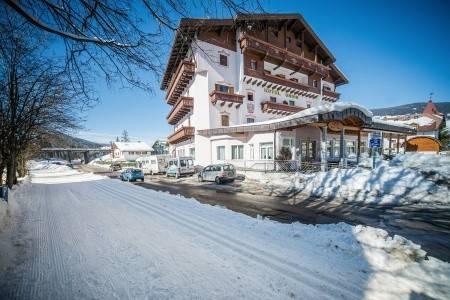 Invia – Hotel Union Sup., Dolomity Superski