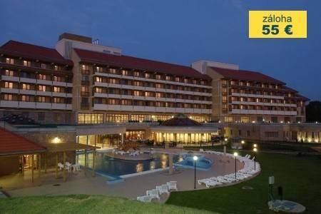 Invia – Hunguest Hotel Pelion, Balaton