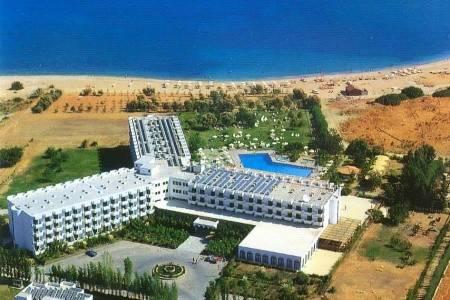 Invia – Irene Palace Beach Resort,