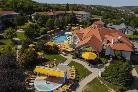 Invia – Kolping Hotel Spa & Family Resort – Alsópáhok, Balaton