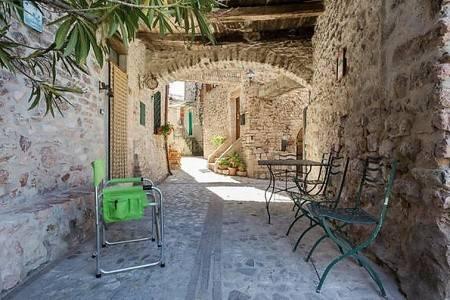 Invia – Marianna, Umbria
