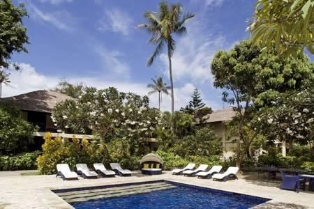 Invia – Mercure Resort Sanur, Bali