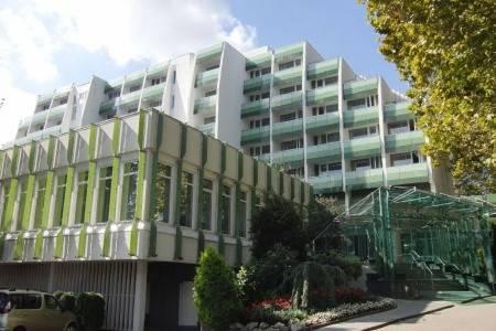 Invia – Naturmed Hotel Carbona, Balaton