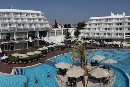 Invia – Olympia Hotel, Vodice