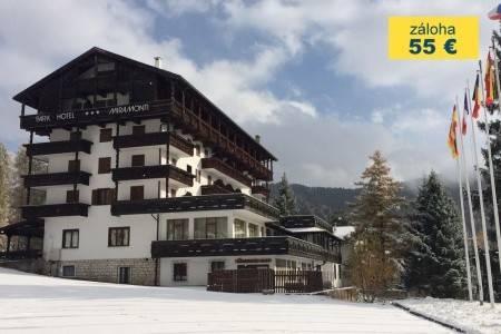 Invia – Park Hotel Miramonti ***, Folgaria / Lavarone