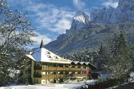 Invia – Park Hotel Miramonti, Val Gardena