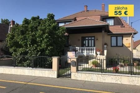 Invia – Penzion Szanyi B, Maďarsko