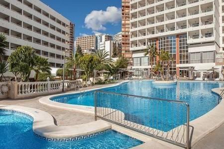 Invia – Poseidon Resort, Costa Blanca