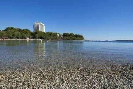 Invia – Punta Vodice Hotel,