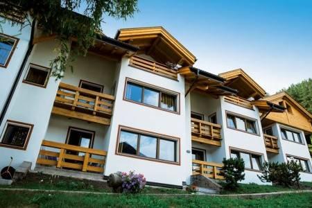 Invia – Rezidence Des Alpes S Bazénem Př– Cavalese, Dolomity Superski