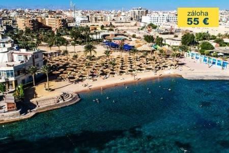 Invia – Sea Gull Resort & Beach,
