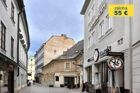 Invia – Silvestr 2018 – Hotel Perugia Bratislava, Bratislava