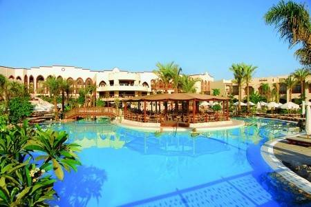 Invia – The Grand Hotel Sharm El Sheikh,