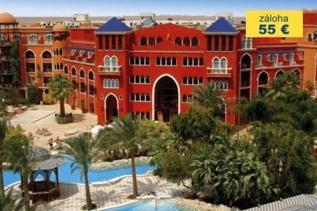 Invia – The Grand Resort, Egypt