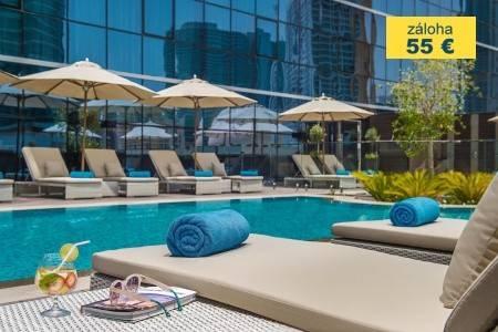 Invia – Tryp By Wyndham Dubai, Spojené arabské emiráty