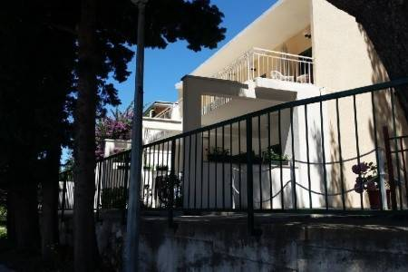 Invia – Ubytování Podaca (Makarska) – 14052, Makarská riviéra