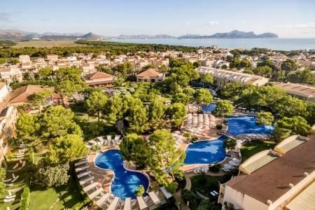 Invia – Viva Mallorca & Spa,
