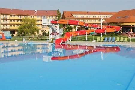 Invia – Wellness Hotel Patince – Patince,
