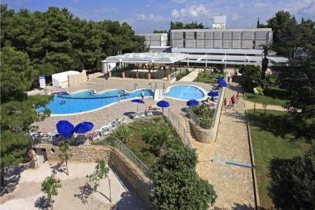 Invia – Solaris Hotel Jure, Šibenik
