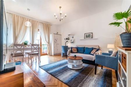 Invia – Apartment Aquileia,
