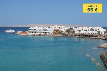 Invia – Arabella Azur Beach Resort,