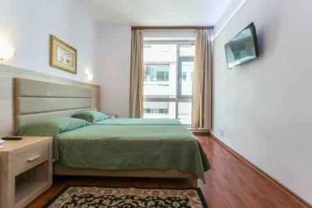 Invia – Arethusa Hotel,