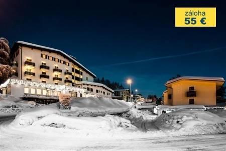 Invia – Club Hotel Zodiaco, Monte Bondone