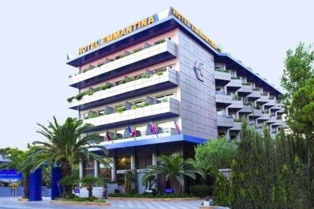 Invia – Emmantina Hotel, Attika