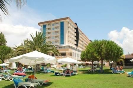 Invia – Ephesia Resort Hotel, Turecko