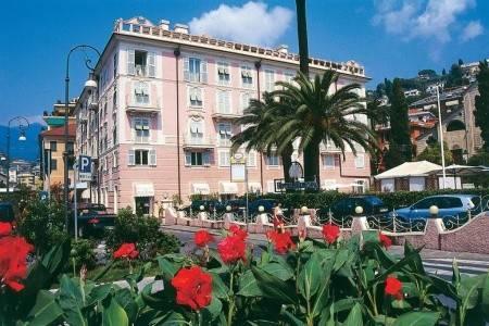 Invia – Europa Hotel Design Spa 1877, Ligurská riviéra
