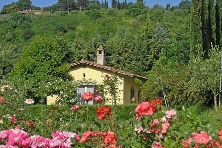 Invia – Fiorini, Umbria