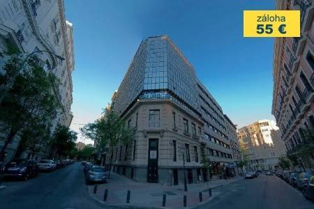 Invia – Gran Versalles, Madrid