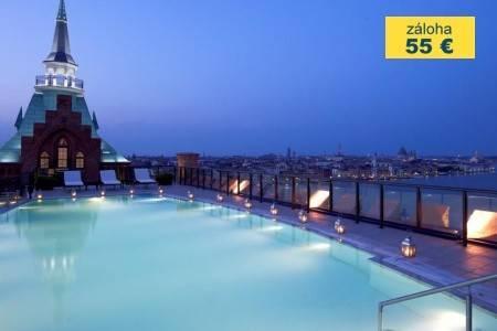 Invia – Hilton Molino Stucky Venice, Benátky