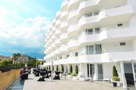 Invia – Hotel Alegria Mar Mediterrania – Len Pre Dospelých, Costa del Maresme