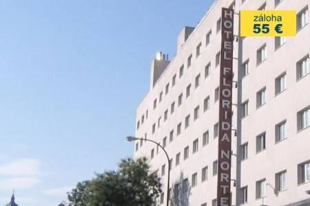 Invia – Hotel City House Florida Norte By Faranda, Madrid