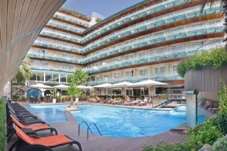 Invia – Hotel Kaktus Playa,