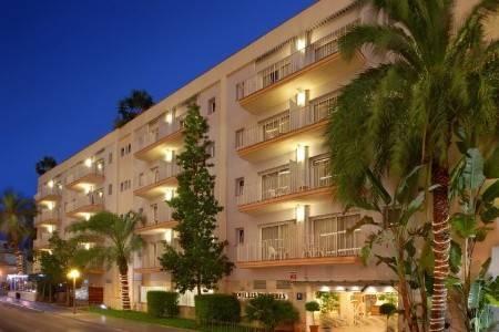 Invia – Hotel Les Palmeres,