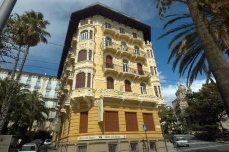 Invia – Hotel Lolli Palace, Ligurská riviéra