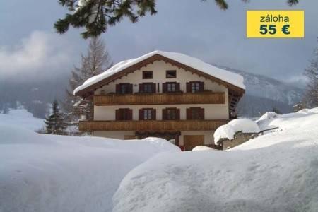 Invia – Hotel Menardi, Cortina d´Ampezzo