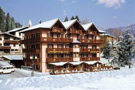 Invia – Hotel Monte Giner,