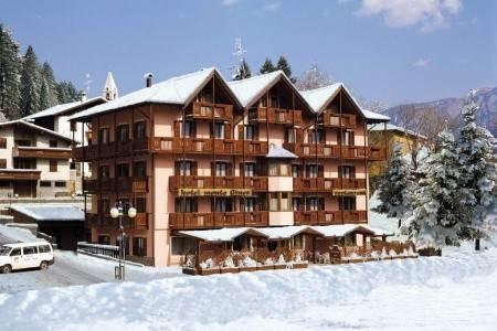 Invia – Hotel Monte Giner, Marilleva/Folgarida
