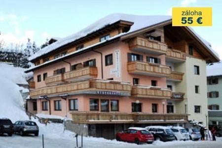 Invia – Hotel Negritella, Tonale/Ponte di Legno