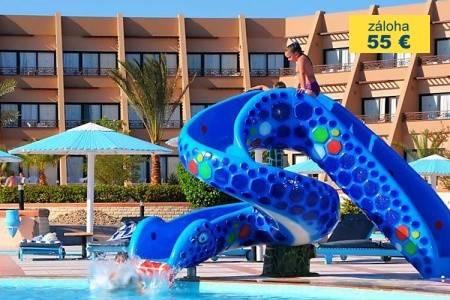 Invia – Hotel Pharaoh Azur Resort