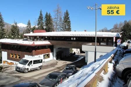 Invia – Hotel Renzi Pig- Folgarida, Marilleva/Folgarida