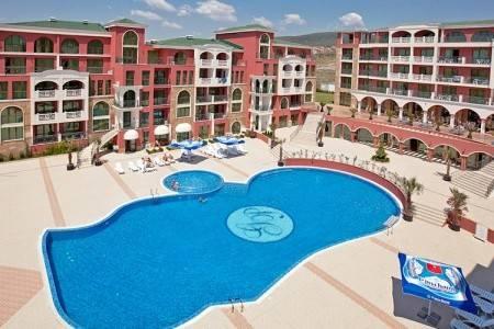 Invia – Hotel Saint George Palace,