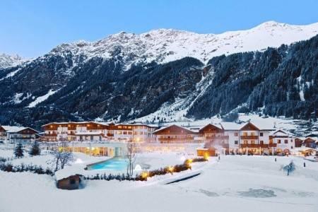 Invia – Hotel Schneeberg, Trentino