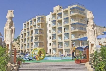 Invia – Hotel Sphinx Aqua Park Beach Resort,