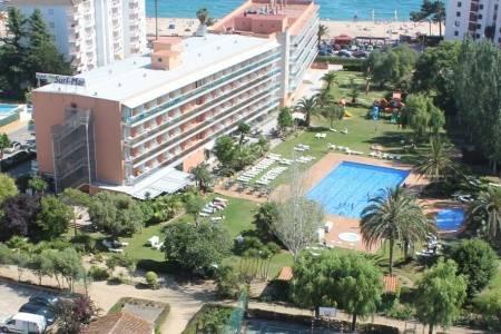 Invia – Hotel Surf Mar, Katalánsko