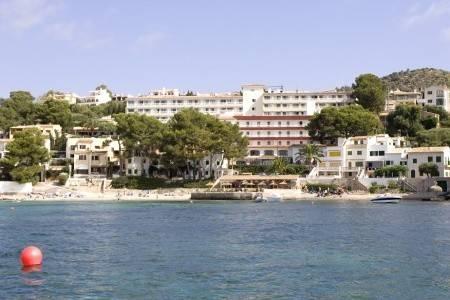 Invia – Hsm Hotel President,