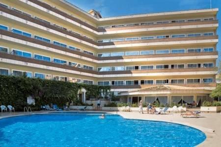 Invia – Ipanema Park & Beach, Baleárske ostrovy